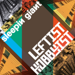 Sleepin Giant - Leftist Hobbyist cover by Paper Resistance
