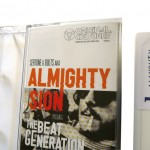 Almighty Sion cassette
